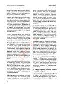 Alzheimer Hastalığının ilaç Tedavisinde Yenilikler - Düşünen Adam - Page 4