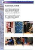 Indeco verkstedsinnredning side 12.01.0108 - Page 7