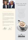 muntermacher fürs Büro - Kaffee Partner - Seite 2