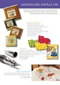 muntermacher fürs Büro - Kaffee Partner - Seite 6