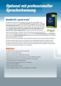 "DictaNet S2T ""speech to text"" - Notebooksandmore.de - Seite 6"