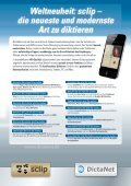 "DictaNet S2T ""speech to text"" - Notebooksandmore.de - Seite 7"