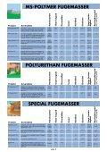 Fugemasser ProFF - Dana Lim A/S - Page 3
