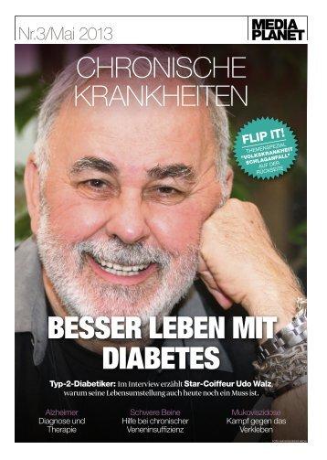 Bad Mergentheim - Deutsche Stiftung für chronisch Kranke
