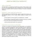 Short Sale Preguntas & Repuestas - Page 2