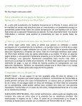 Short Sale Preguntas & Repuestas - Page 5