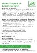 Ausbildungsberufe - Stadt Freiburg im Breisgau - Seite 2