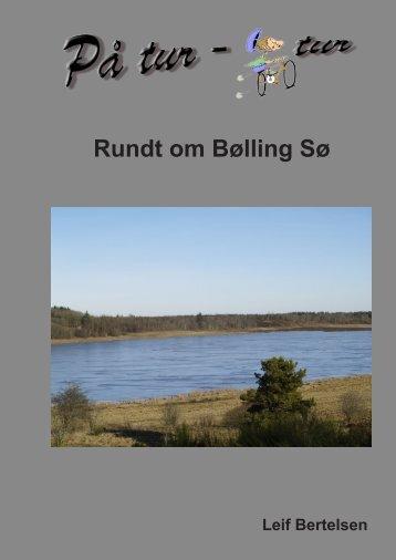 Rundt om Bølling Sø - lgbertelsen.dk