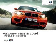 /6&70; #.8 4&3*& . $061â - BMW