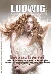 Ticketbüro Prien - Ludwig Magazin