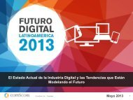 International_Master_Digital Future in Focus - Fundación País Digital