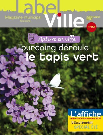 Label Ville - Tourcoing