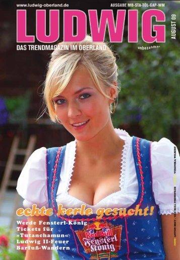 Nachtblitzen - Ludwig Magazin