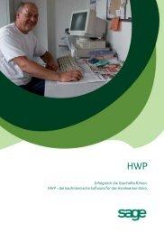 Modulkreis HWP