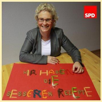 LIEBE BERGSTRÄßER BÜRGERINNEN UND BÜRGER - Christine ...