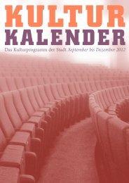 kalender - Stadt Ludwigshafen am Rhein