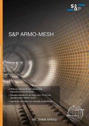 S&P Armo-Mesh