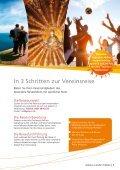 Vereinsreisen - Landessportverband Schleswig-Holstein - Seite 5
