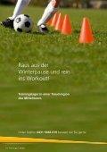 Vereinsreisen - Landessportverband Schleswig-Holstein - Seite 6