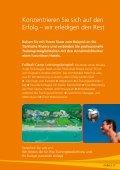 Vereinsreisen - Landessportverband Schleswig-Holstein - Seite 7
