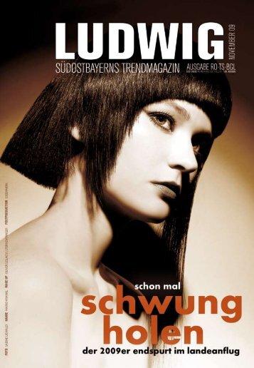 Freitag, 27. November - Ludwig Magazin