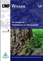 Wissen - Bayerische Landesanstalt für Wald und Forstwirtschaft ...