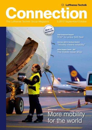 PDF, 5.3 MB - Lufthansa Technik