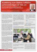 Ausbildung zum Diplom-Luftfahrt - Verband der ... - Seite 4