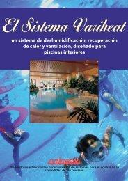 CALOREX VARIHEAT 3 SPANISH V.2