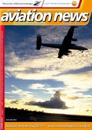 Austrian Airlines Flug OS 111 - Verband der Luftfahrtsachverständigen