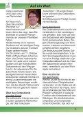 Pfarrbrief 2012 - St. Peter und Paul Unterleinleiter - Seite 3