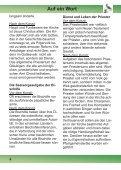 Pfarrbrief 2012 - St. Peter und Paul Unterleinleiter - Seite 4