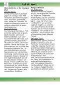 Pfarrbrief 2012 - St. Peter und Paul Unterleinleiter - Seite 5