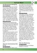 Pfarrbrief 2012 - St. Peter und Paul Unterleinleiter - Seite 6