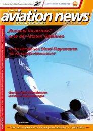 Juni 2009 - Verband der Luftfahrtsachverständigen
