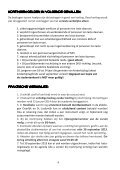 Meer info - Page 5