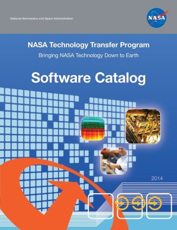 NASA_Software_Catalog_2014.pdf#sthash.Rk7M8wlL