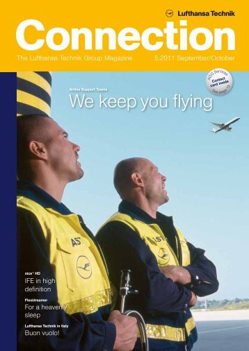 Download - Lufthansa Technik