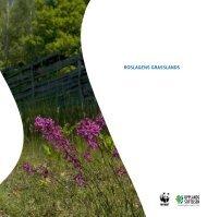 ROSLAGENS GRASSLANDS - Upplandsstiftelsen