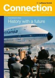Technik Connection 3-2010 (PDF, 2240 KB) - Lufthansa Technik