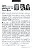Bürgermeister-Zeitung - Gemeinde Hall - Seite 3