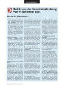 Bürgermeister-Zeitung - Gemeinde Hall - Seite 4