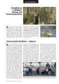 Bürgermeister-Zeitung - Gemeinde Hall - Seite 6