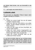Impulse zu Karfreitag 2013 L1 … und vergib uns unsere Schuld … 1 ... - Page 2