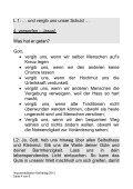 Impulse zu Karfreitag 2013 L1 … und vergib uns unsere Schuld … 1 ... - Page 4