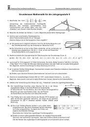 Klasse 9 - Aufgaben.pdf - GCE Bayreuth
