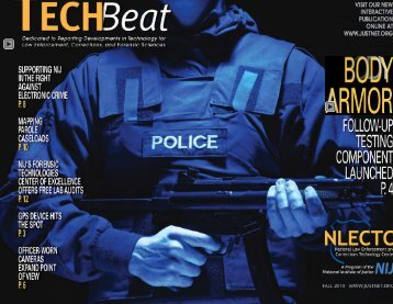 TechBeat - Rhode Island Department of Corrections