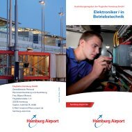 Elektroniker /-in Betriebstechnik