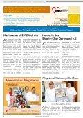 Wir in Lütgendortmund - Dortmunder & Schwerter Stadtmagazine - Seite 6