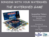 The watershed game northland nemo